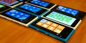 Windows Phone : plus fort que l'iPhone et iOS dans certains pays