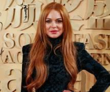 Lindsay Lohan s'est fait voler son ordinateur portable en Chine