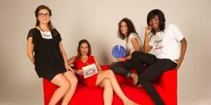 L'incubateur June : les femmes entrepreneuses ont leur télé-réalité