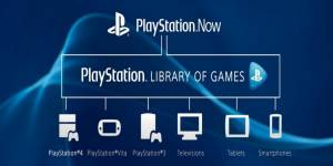 PlayStation Now :Sony se lance dans le jeu en streaming