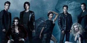 Vampire Diaries : une BD pour la série avec Nina Dobrev