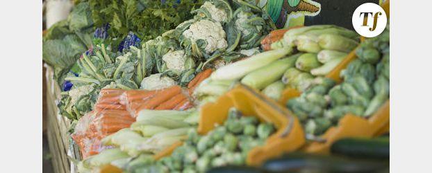 Le marché bio progresse, les prix restent stables