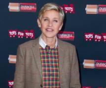 Oscars 2014 : l'affiche officielle avec Ellen DeGeneres