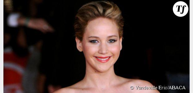 Golden Globes 2014 : Jennifer Lawrence remettra un prix