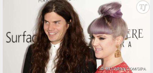 Kelly Osbourne est célibataire : elle a rompu ses fiançailles