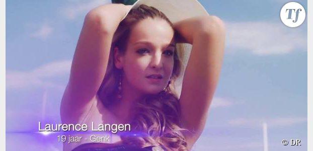 Miss Belgique 2014 : Laurence Langen est la gagnante – Vidéo Replay et photo