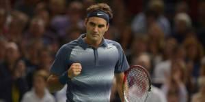 Roger Federer aimerait que Leonardo DiCaprio joue son rôle au cinéma