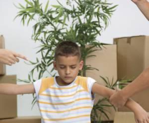 Parents séparés et coparentalité : une bonne idée difficile à mettre en oeuvre
