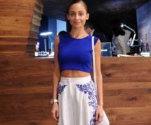 Nicole Richie anorexique de nouveau ? : son régime à base de jus de fruits