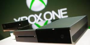 Xbox One : la première mise à jour dévoilée