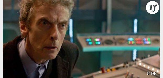 Doctor Who : une saison 9 pour Peter Capaldi en 2015