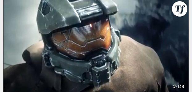 Halo 5 : une nouvelle photo du jeu dévoilée