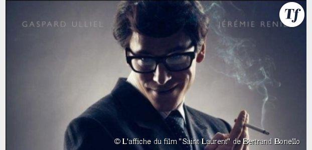 """""""Saint Laurent"""" : la date de sortie du 2ème biopic sur le grand couturier repoussée"""