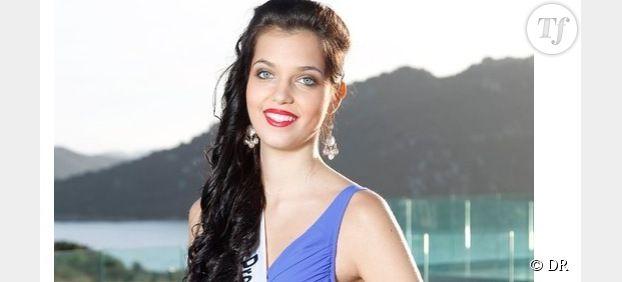 Miss Prestige National 2014 : Marie- Laure CORNU est la gagnante (Miss Pays de Savoie)