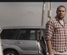Accidents de la route : Il discute avec l'homme qui est sur le point de le tuer