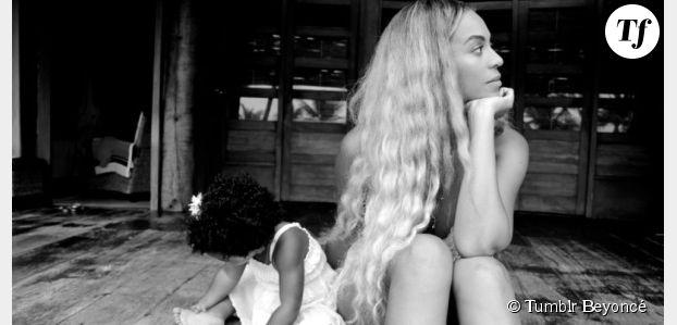 Beyoncé et Jay-Z offrent un anniversaire de princesse à leur fille Blue Ivy