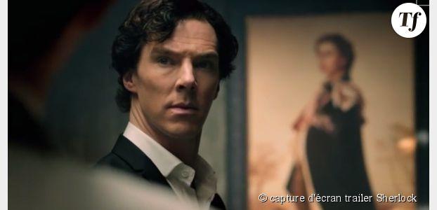 Sherlock : des saisons 4 et 5 programmées ?