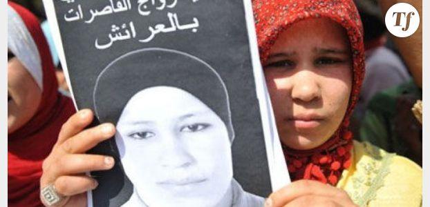 Suicide d'Amina Filali au Maroc : les mineures victimes de viol seront-elles mieux protégées ?