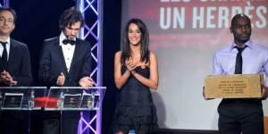 Gérard de la Télévision 2014 : cérémonie et gagnants en direct streaming