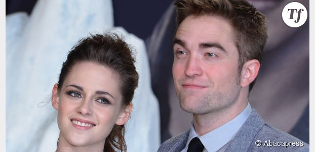 Robert Pattinson déménage pendant que Kristen Stewart pose nue