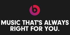 Beats Music : présentation du nouveau site de streaming musical