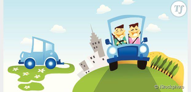 Covoiturage : les 5 sites recommandés pour voyager moins cher