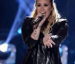 Demi Lovato fan de Jennifer Lawrence