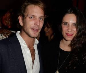 Charlotte Casiraghi : 1re sortie de la maman pour le mariage de son frère Andrea