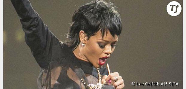 Rihanna X Shakira : le clip vidéo de la chanson dévoilé