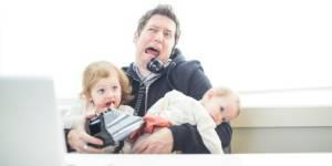 Les hommes (et les couples) sans enfants seraient plus heureux