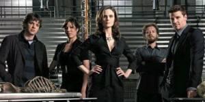 Bones : fin de la série avec la saison 10