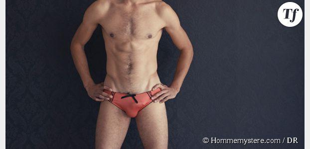 Saint Valentin 2014 : la lingerie fine pour homme, le cadeau idéal (ou pas)