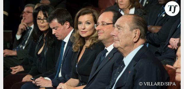 Valérie Trierweiler : la dernière des Premières dames de France ?
