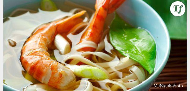 Nouvel an chinois 2014 4 recettes traditionnelles pour un menu de f te terrafemina - Un chinois en cuisine ...