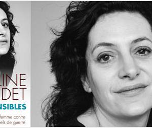 Une femme contre les criminels de guerre, entretien avec Céline Bardet