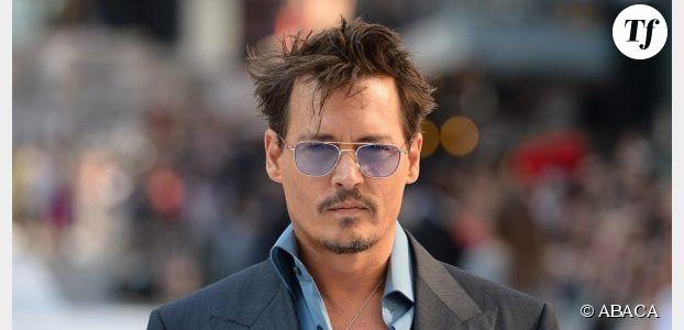 Johnny Depp dans le rôle du Docteur Strange ?