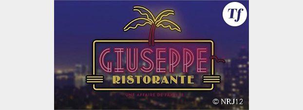 Giuseppe Ristorante : date de diffusion sur NRJ12