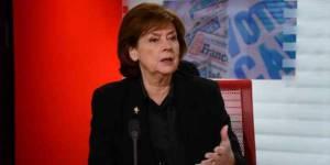"""Hollande """"moche et minable"""" : la gaffe de Michelle Cotta – vidéo"""