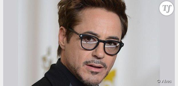 Robert Downey Jr. pousse la chansonnette avec une reprise de Sting (Vidéo)