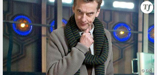 Doctor Who : France 4 diffusera bien les nouveaux épisodes avec Peter Capaldi