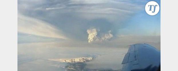 Volcan Grimsvötn : le trafic aérien perturbé en Ecosse et en Irlande