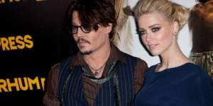 Amber Heard & Johnny Depp : bientôt un mariage pour le couple ?