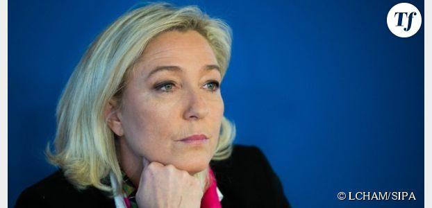 Marine Le Pen : pourquoi décroche-t-elle dans les sondages ?