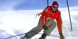 Michael Schumacher toujours dans le coma quinze jours après son accident de ski
