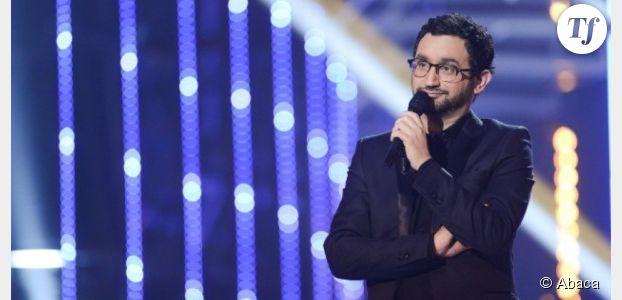 The Voice 2014 : Cyril Hanouna critique le concept de TF1