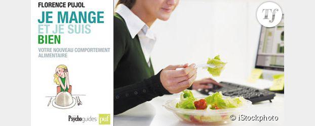 Florence Pujol : comment manger et se sentir bien au travail