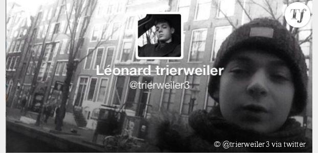 Hollande-Trierweiler: qui est Léonard Trierweiler, fils de la première dame?