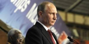 Poutine aux gays: « laissez les enfants tranquilles »