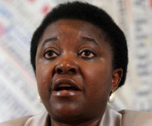 Cécile Kyenge : « on m'accuse d'être une femme, noire et étrangère »
