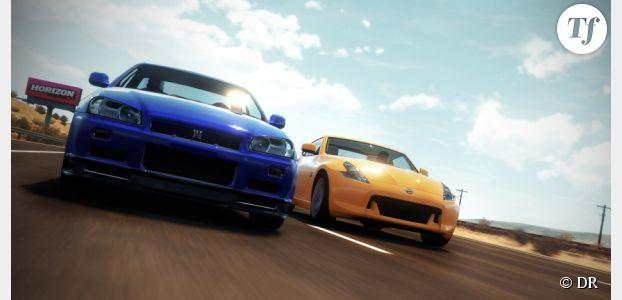 Forza Horizon 2 : une date de sortie en 2014 ?